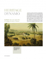 Heritage Dynamo by Kit Martin