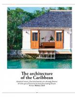 CityAM Living – Architecture in Jamaica